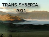 Trans Syberia 2011 by RXV