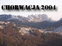 Chorwacja / Croatia / Hrvatska 2004