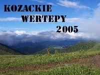 Kozackie Wertepy Ukraina 2005