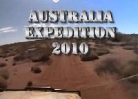 Film z wyprawy Australia 2010